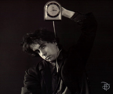 auteur theory tim burton essay The guardian - back to home tim burton's dark shadows may have received a kicking from critics  in his seminal essay notes on auteur theory in 1962.